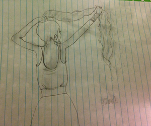 drawings, surprises, and 2 cool 4 school image