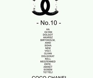 chanel, coco, and hungarian image