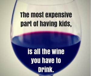 children, drink, and drunk image