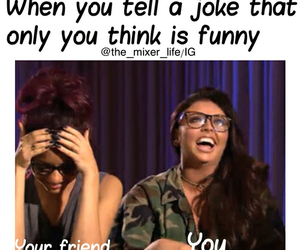 funny, little mix, and joke image