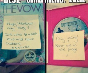 boys, valentines day, and funny image