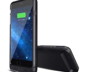 battery case, iphone 6 case, and backup battery image