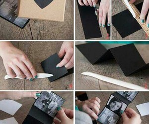 present, diy, and do it yourself image