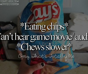 chips and puns image