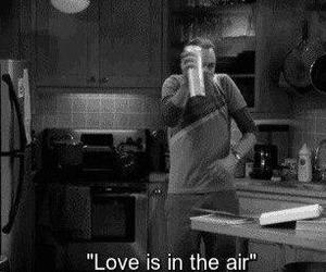 air and love image