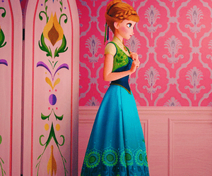 frozen and anna image