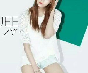 uee, afterschool, and cover photo image