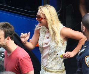britney, britney spears, and femme fatale image