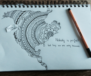 canada, diy, and doodle image