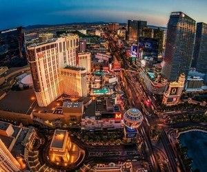 Las Vegas and beautiful image