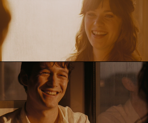 500 Days of Summer and smile image