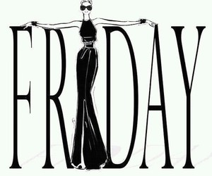 Best, friday, and the image