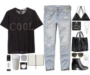 cool, Polyvore, and fashion image