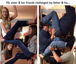 fail, funny, and family image