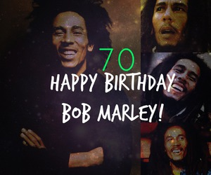 70, bob marley, and forever image