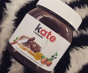 chocolate, food porn, and kate image