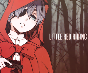 106 images about black butler on We Heart It | See more about black