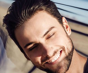 Connor, man, and jack falahee image