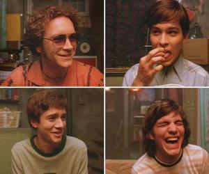 that 70's show, fez, and ashton kutcher image