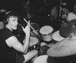 freaks and geeks and 29 drum set image