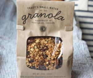 granola, food, and healthy image