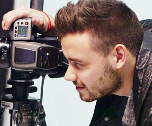 icon, 1d, and liam payne image
