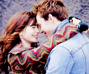 couple, love, and love rosie image