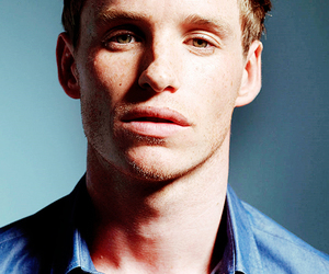eddie redmayne, actor, and handsome image