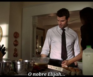 Originals and elijah mikaelson image