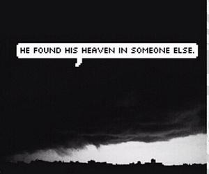 grunge, sad, and heaven image