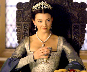 anne boleyn, The Tudors, and Natalie Dormer image