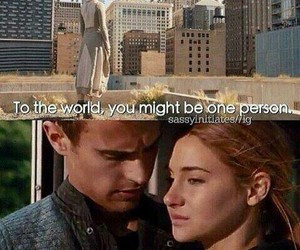 sheo, divergent, and fourtris image