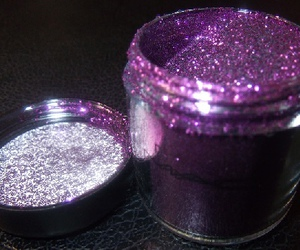 beauty, sparkly, and glitter image