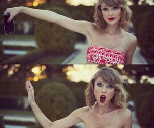 blank space, clip, and make up image