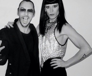 jared leto, shannon leto, and rayon image