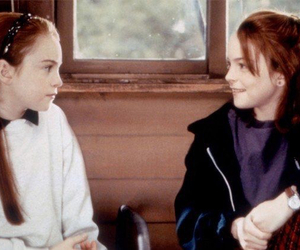 movie and the parent trap image