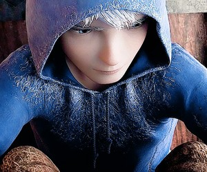 jack and jack frost image