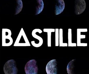 band, bastille, and Best image