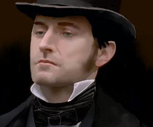 bbc, john thornton, and richard armitage image