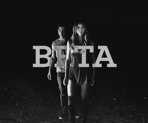 beta, teen wolf, and tyler posey image