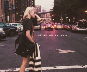 girl, grunge, and sky ferreira image