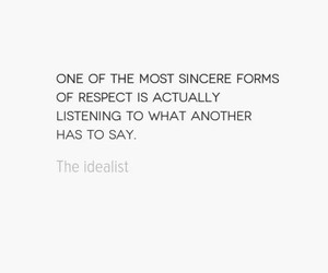 idealist, inspiration, and respect image