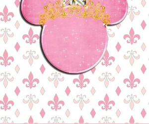 background, mickey, and minnie image