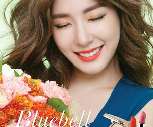 snsd, tiffany, and girlsgeneration image