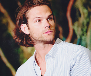 jared padalecki and Sam image