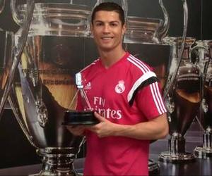 cristiano and Ronaldo image