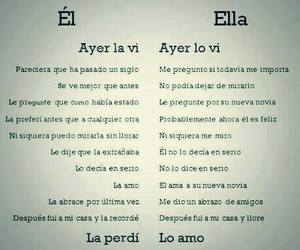 love, el, and Ella image