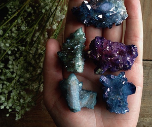 crystals and magic image