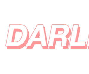 pale and darling+png image
