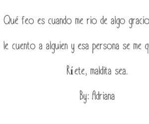 phrase, tonta, and chiste image